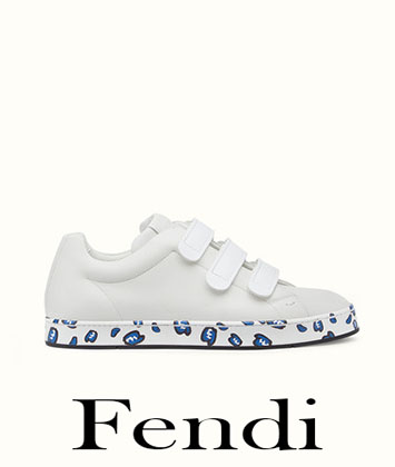 Sneakers Fendi 2017 2018 For Men 5