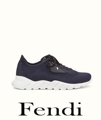 Sneakers Fendi 2017 2018 For Men 6