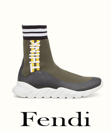 Sneakers Fendi 2017 2018 For Men 7