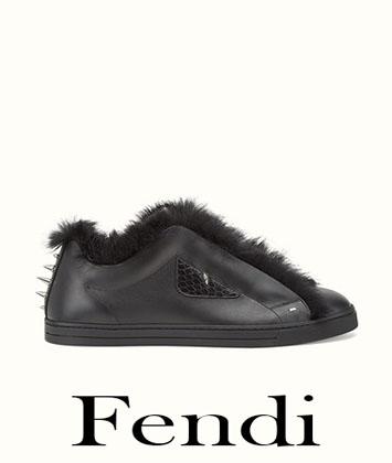 Sneakers Fendi 2017 2018 For Men 9