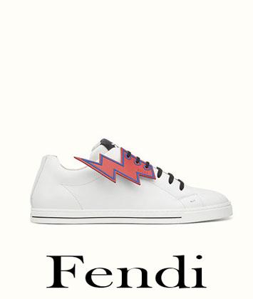 Sneakers Fendi Fall Winter 2017 2018 1