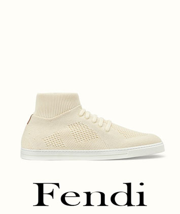 Sneakers Fendi Fall Winter 2017 2018 4