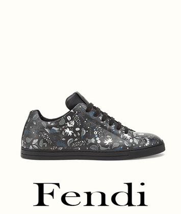 Sneakers Fendi Fall Winter 2017 2018 5