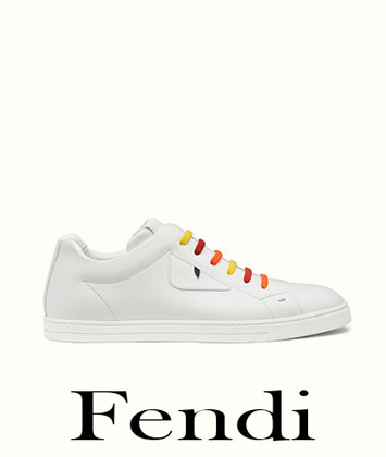 Sneakers Fendi Fall Winter 2017 2018 7