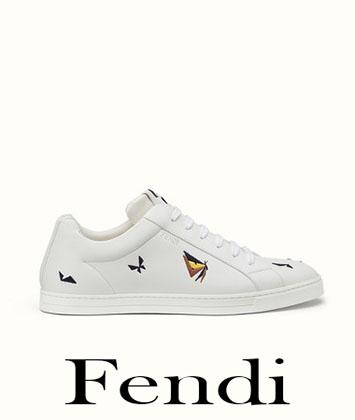 Sneakers Fendi Fall Winter 2017 2018 9