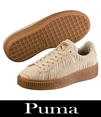 Sneakers Puma 2017 2018 For Women 2