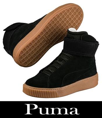 Sneakers Puma 2017 2018 For Women 6