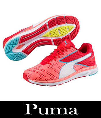 Sneakers Puma 2017 2018 For Women 8