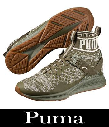 Sneakers Puma Fall Winter 2017 2018 Men 10