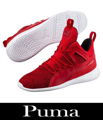 puma shoes latest styles 2018-2019 winter