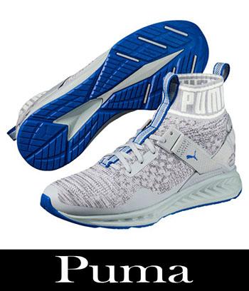 Sneakers Puma Fall Winter 2017 2018 Men 6