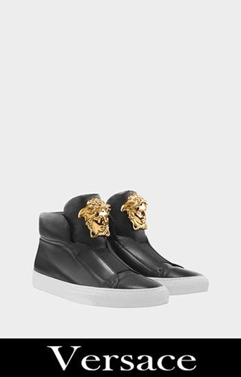Versace Shoes 2017 2018 Fall Winter Women 2