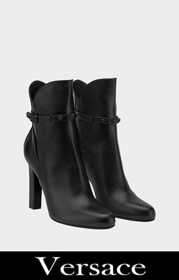 Versace Shoes 2017 2018 Fall Winter Women 7