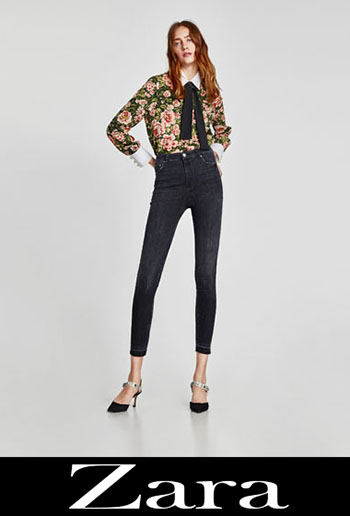 Zara Denim 2017 2018 For Women 5