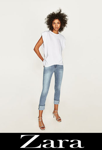 Zara Denim 2017 2018 For Women 6