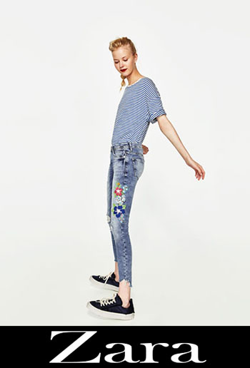 Zara Denim 2017 2018 For Women 7