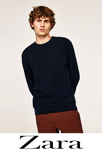 Zara Preview Fall Winter For Men 1