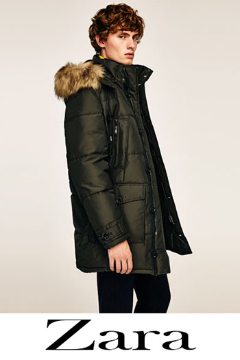 Zara Preview Fall Winter For Men 7
