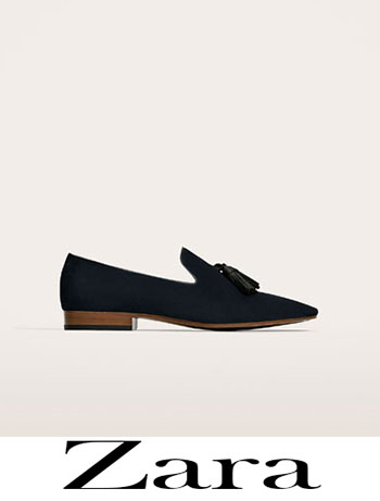 Zara Shoes 2017 2018 Fall Winter Men 1