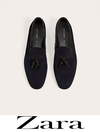Zara Shoes 2017 2018 Fall Winter Men 2