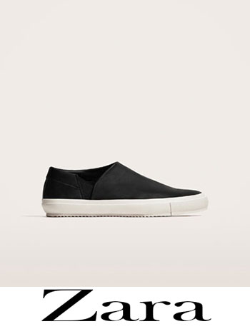 Zara Shoes 2017 2018 Fall Winter Men 3