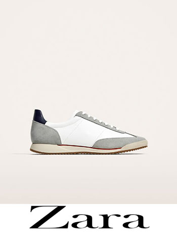 Zara Shoes 2017 2018 Fall Winter Men 7