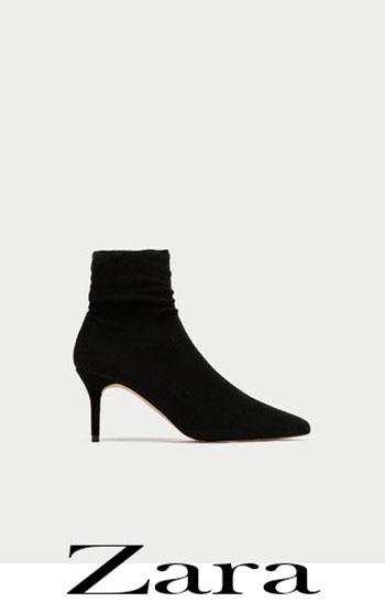 Zara Shoes 2017 2018 Fall Winter Women 7