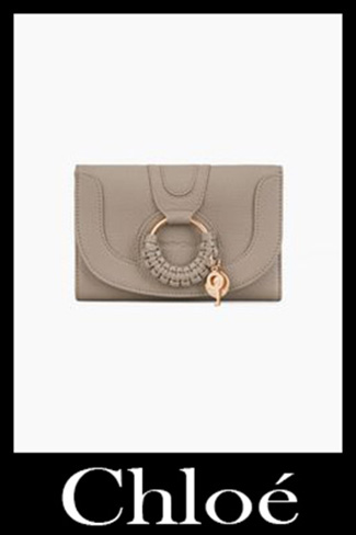 Accessories Chloé For Women Fall Winter 2