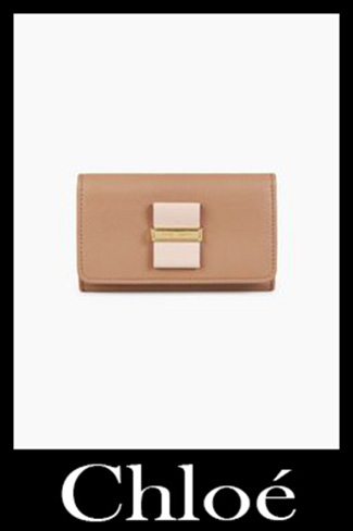 Accessories Chloé For Women Fall Winter 4