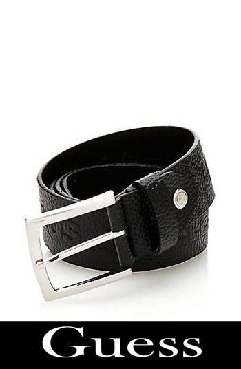 Accessories Guess For Men Fall Winter 2