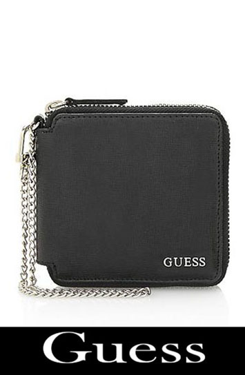 Accessories Guess For Men Fall Winter 5