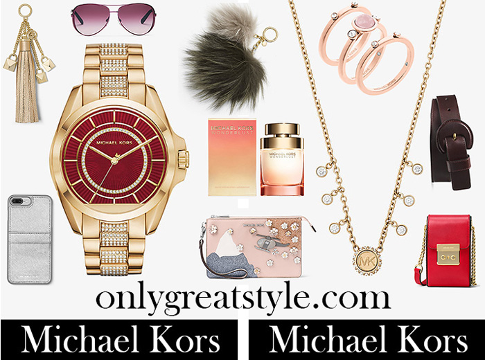 Accessories Michael Kors Fall Winter 2017 2018
