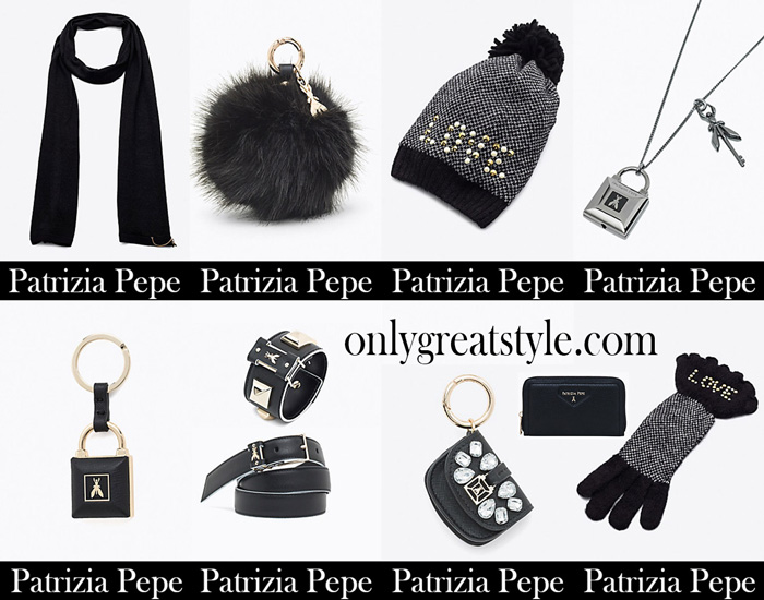 Accessories Patrizia Pepe Fall Winter 2017 2018