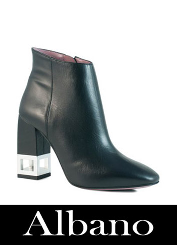 Albano Ankle Boots For Women Fall Winter 1