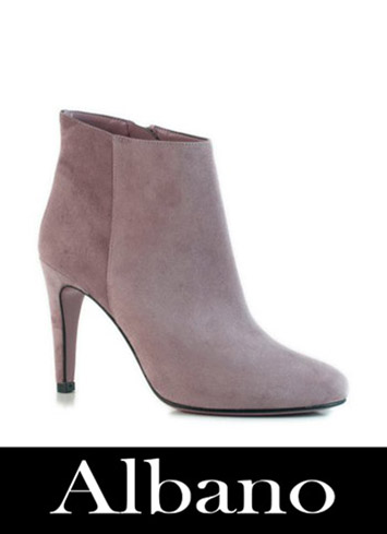 Albano Ankle Boots For Women Fall Winter 3