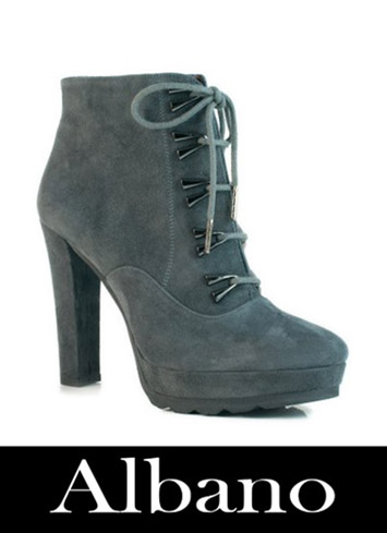Albano Ankle Boots For Women Fall Winter 4