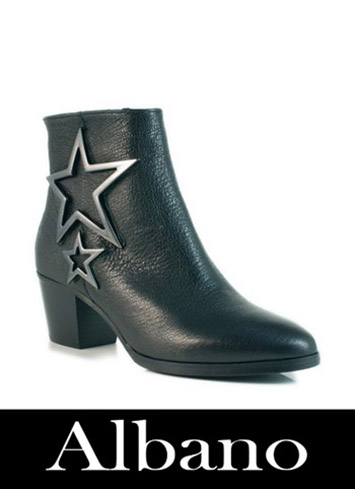 Albano Ankle Boots For Women Fall Winter 5