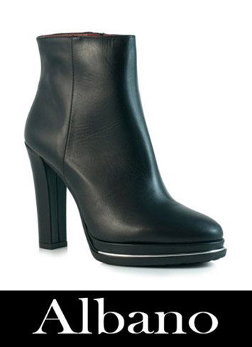 Albano Ankle Boots For Women Fall Winter 7