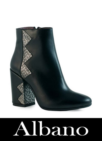 Albano Ankle Boots For Women Fall Winter 8