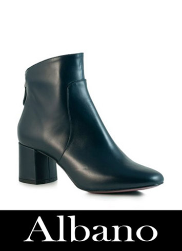 Albano Footwear Fall Winter For Women 7