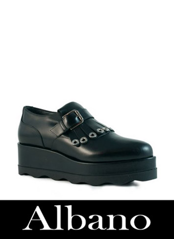 Albano Footwear Fall Winter For Women 8
