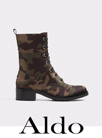 Aldo Shoes 2017 2018 Fall Winter Women 1