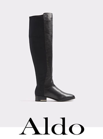 Aldo Shoes 2017 2018 Fall Winter Women 6