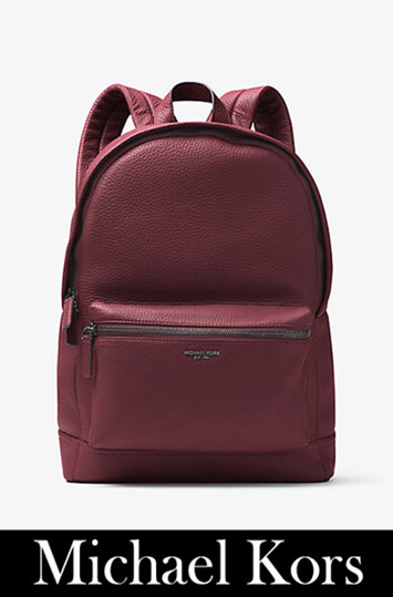 Backpacks Michael Kors Fall Winter For Men 1