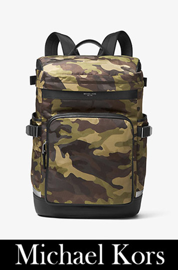 Backpacks Michael Kors Fall Winter For Men 7