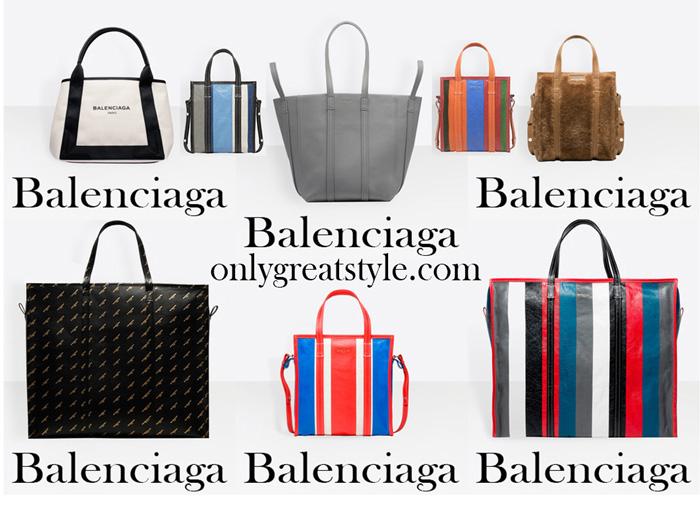 Bags Balenciaga Fall Winter 2017 2018