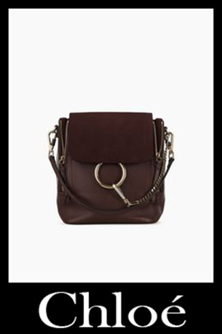 Bags Chloé Fall Winter 2017 2018 Women 1