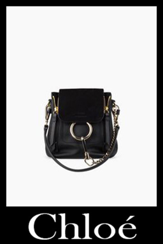 Bags Chloé Fall Winter 2017 2018 Women 11
