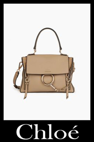 Bags Chloé Fall Winter 2017 2018 Women 2