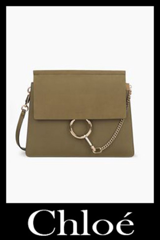 Bags Chloé Fall Winter 2017 2018 Women 3